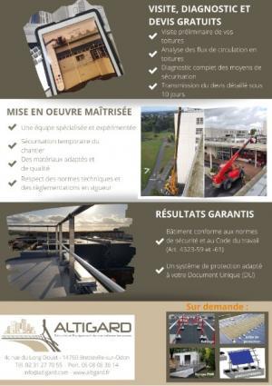 NOUVEAUTÉ 2021 : ALTIGARD PARTENAIRE D'ALFABAT